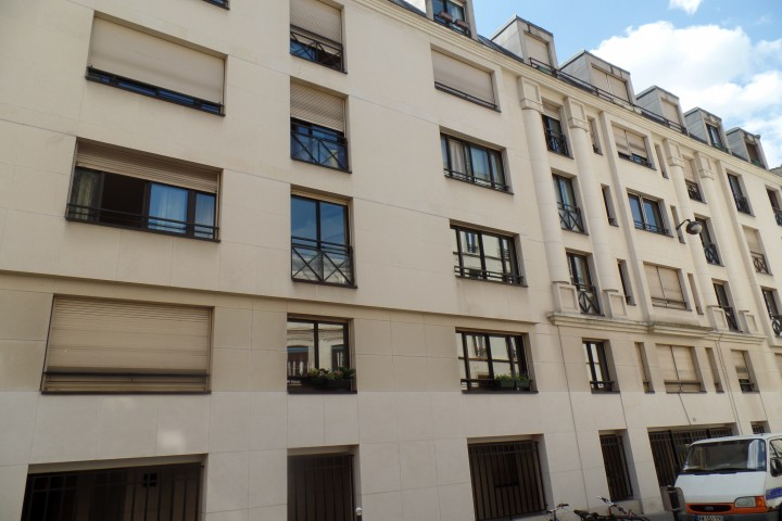 Location appartement 4 pièces 96m² - 543