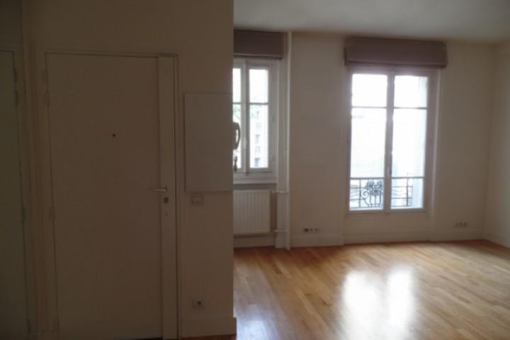 Location appartement 2 pièces 50m² - 213