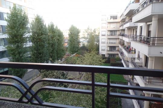 Location appartement 2 pièces 52m²