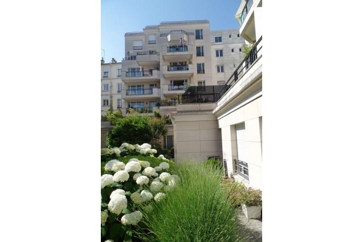 Location appartement 4 pièces 102m² - 1151