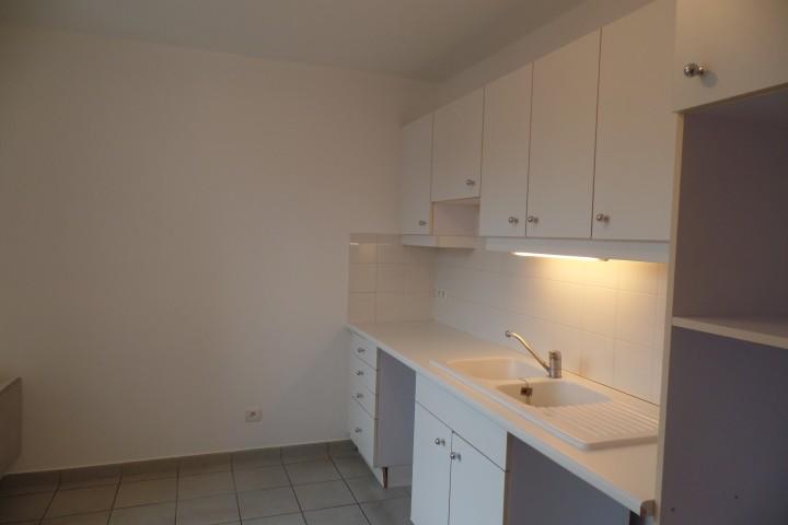 Location appartement 4 pièces 102m² - 1197