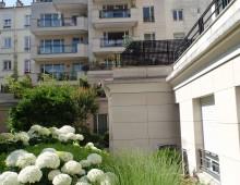 Location Appartement 102 m²