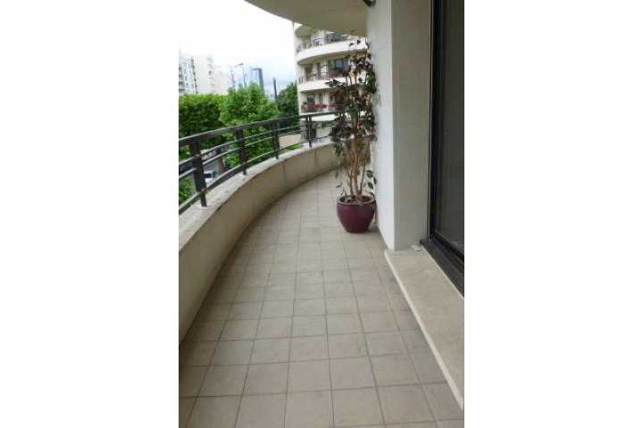 Location appartement 4 pièces 107m² - 1168