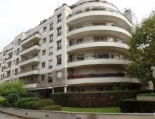 Location Appartement 107 m²