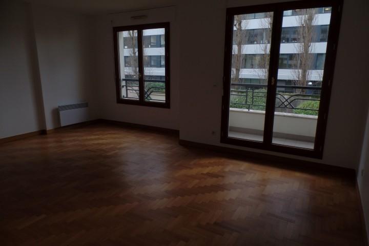 Location appartement 4 pièces 83m² - 1582