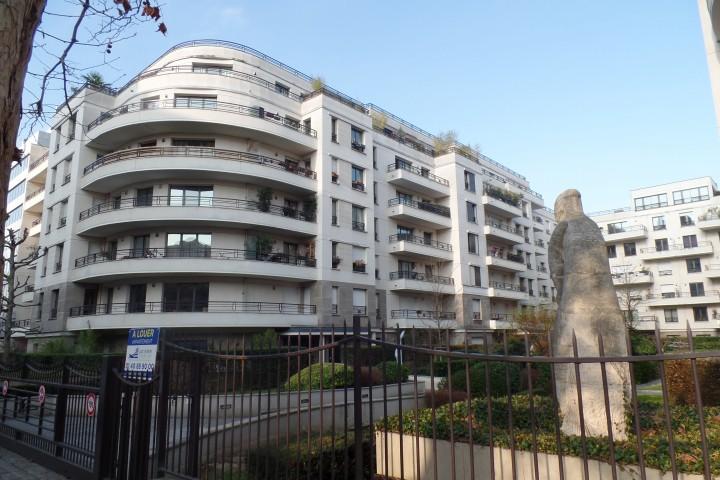 Location appartement 2 pièces 52m² - 1574