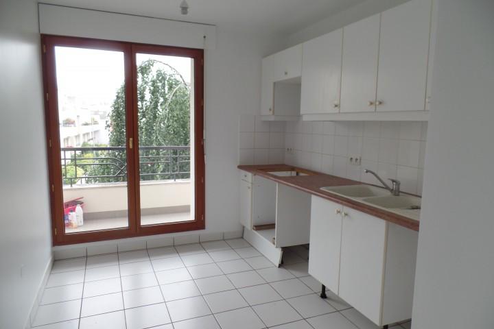 Location appartement 5 pièces 108m² - 1407