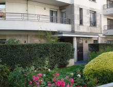 Location Appartement 108 m²
