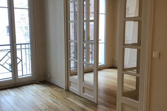 Location appartement 3 pièces 63m²