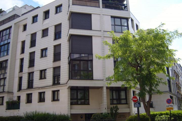 Location appartement 4 pièces 87m² - 1476