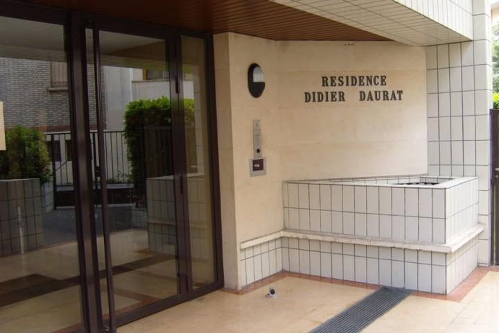 Location appartement 4 pièces 87m² - 1477