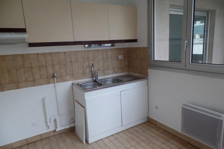 Location appartement 2 pièces 53m² - 1621