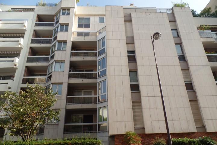 Location appartement 2 pièces 53m² - 1494