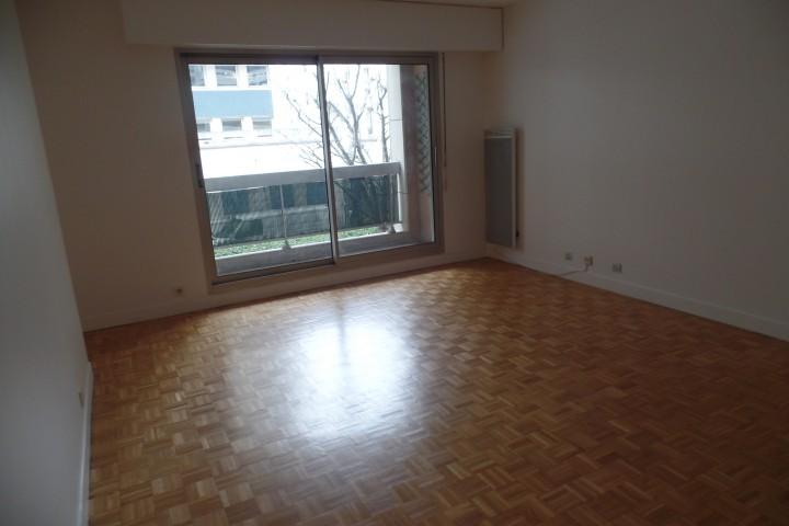 Location appartement 2 pièces 53m² - 1619