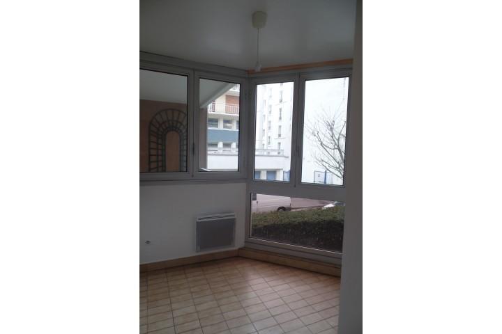 Location appartement 2 pièces 53m² - 1620