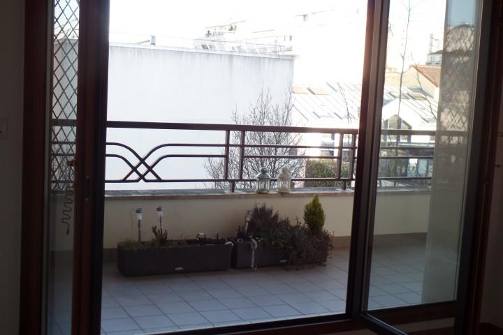 Location appartement 4 pièces 97m² - 1598