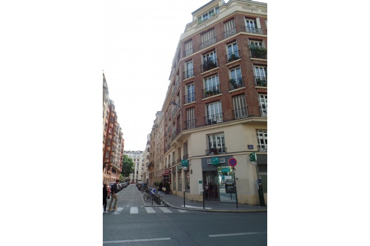 Location appartement 3 pièces 62m² - 1526