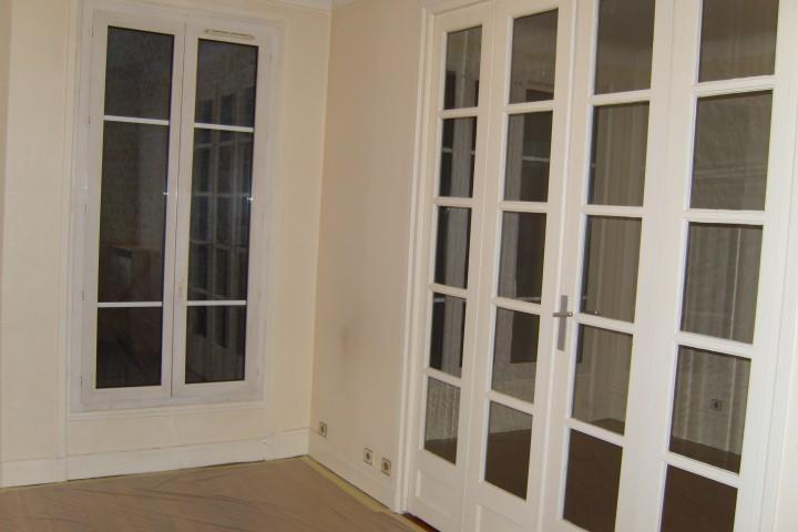 Location appartement 3 pièces 62m² - 1520