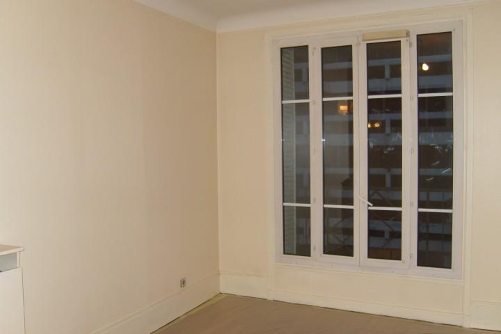 Location appartement 3 pièces 62m² - 1523