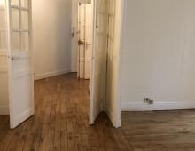 Location Appartement 62 m²