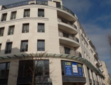 Location Appartement 61 m²