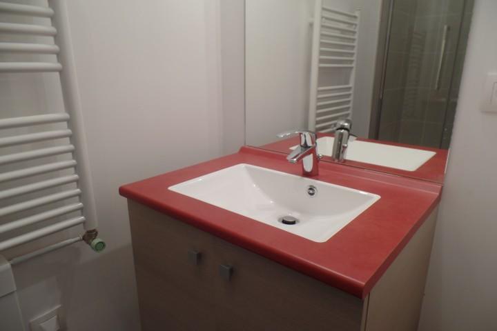 Location appartement 4 pièces 81m² - 1711