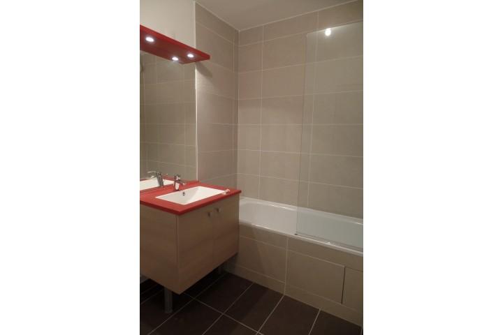 Location appartement 3 pièces 61m² - 1774