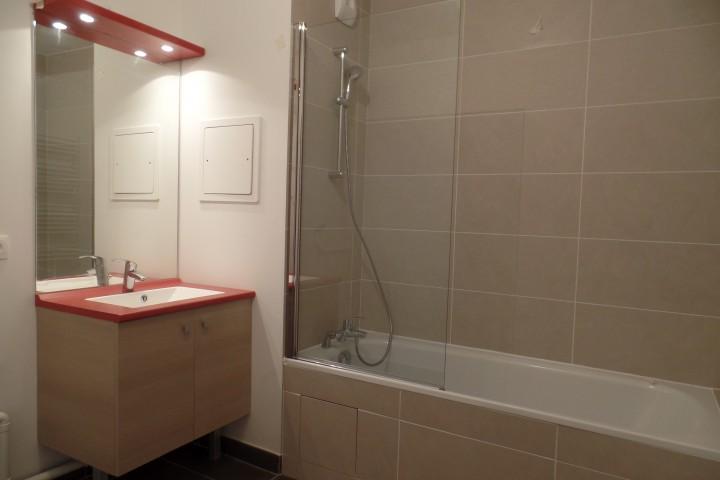Location appartement 3 pièces 71m² - 1778