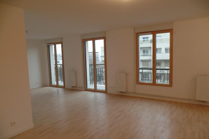 Location appartement 3 pièces 71m² - 1779