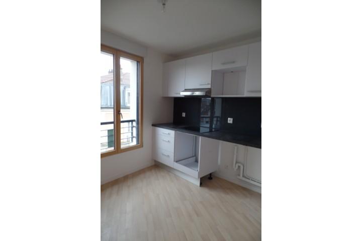 Location appartement 4 pièces 86m² - 1794
