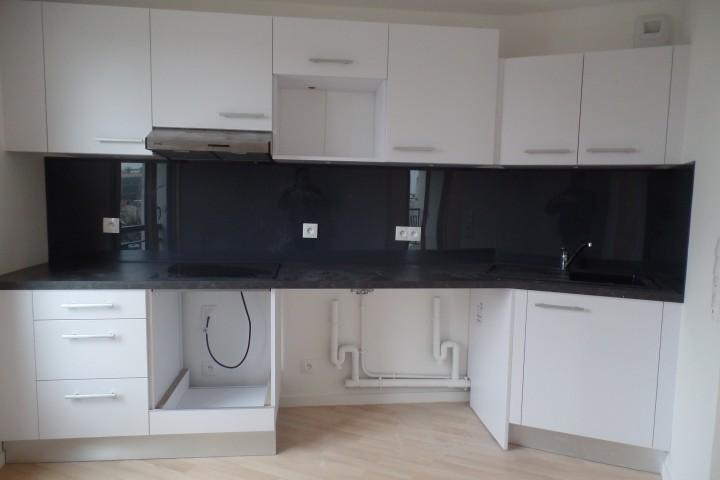 Location appartement 4 pièces 86m² - 1801