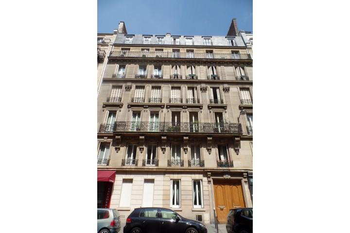 Location appartement 4 pièces 96m² - 1889
