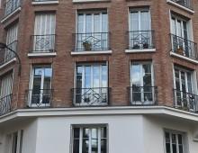 Location Appartement 84 m²
