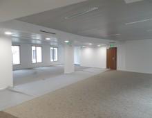 Location Bureaux 1083 m²