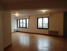 Location Appartement 123 m²