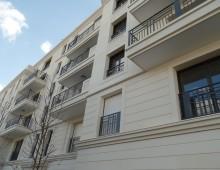 Location Appartement 91 m²