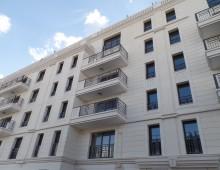 Location Appartement 113 m²