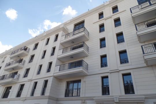Location appartement 4 pièces 98m²