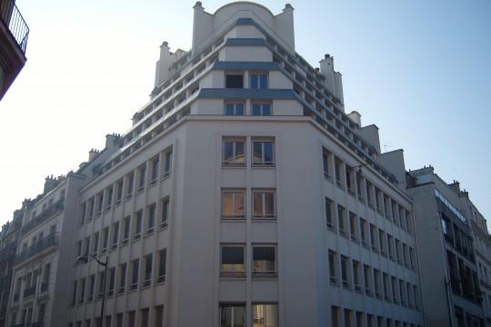 Location bureaux 308m²
