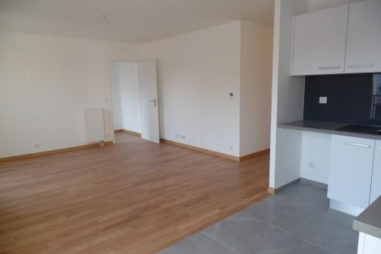 Location appartement 2 pièces 55m²
