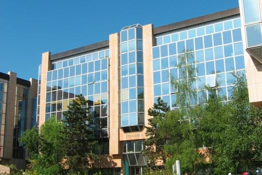 Location bureaux 1096m²