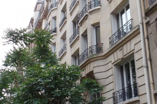 Location appartement 2 pièces 47m²