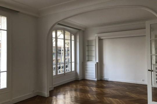 Location appartement 5 pièces 109m²