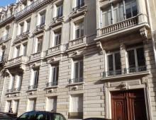 Location Bureaux 215 m²
