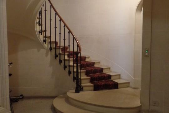 Location appartement 5 pièces 111m²