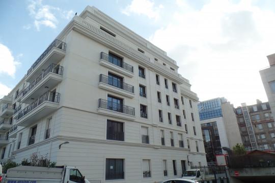Location appartement 5 pièces 120m²