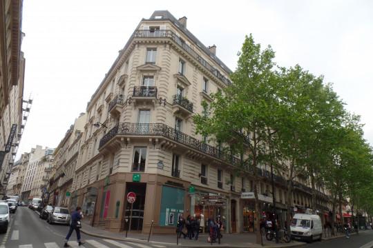 Location appartement 3 pièces 59m²