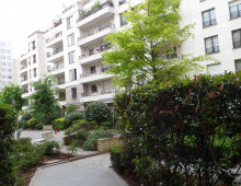 Location Appartement 77 m²