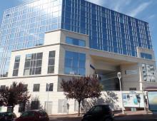 Location Bureaux 171 m²