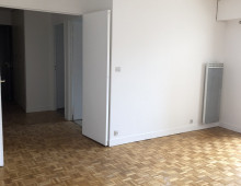 Location Appartement 52 m²
